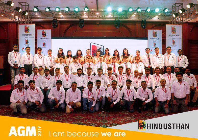 Hindusthan AGM 2019